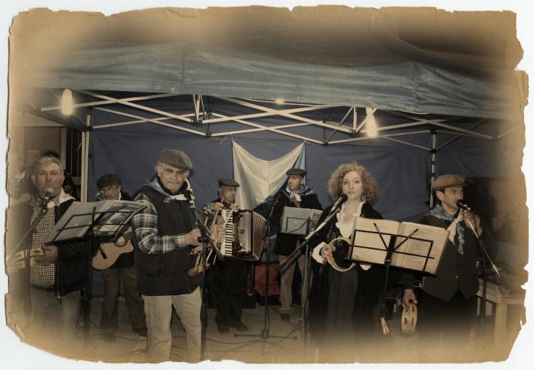 Cantori di Civitate nel 2010