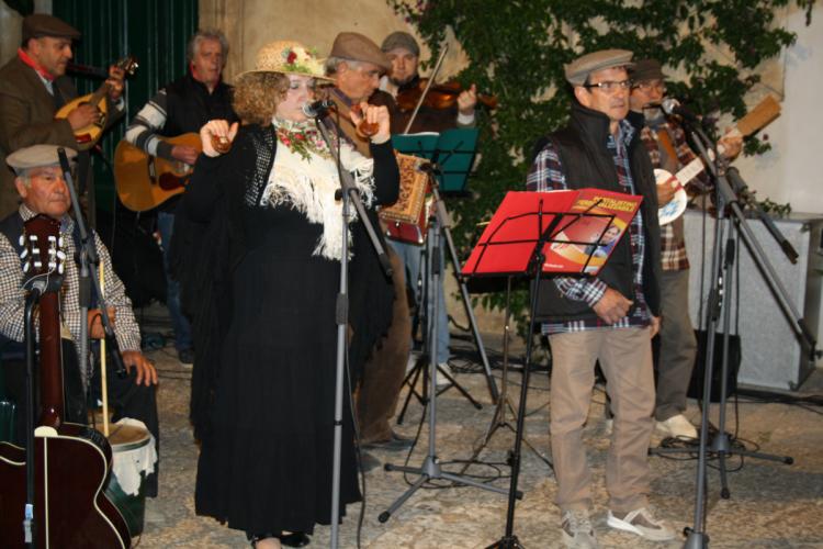 Francavilla Fontana - inaugurazione 100esima Masseria Didattica Puglia