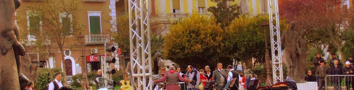 Tour estate 2015 - Cantori di Civitate