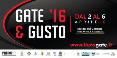 Gate e Gusto 2016 - Cantori di Civitate